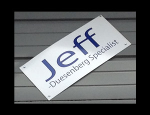 Jeff sign